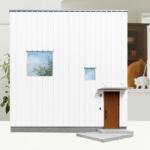 ゼロキューブの家