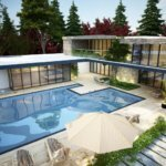 金持ちが建てるハウスメーカー