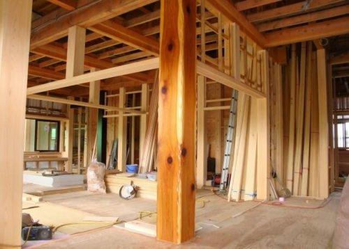 木造 ハウスメーカー
